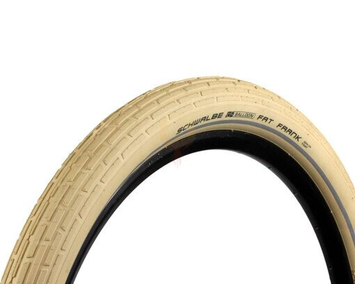 "Покрышка 28""х2,00 (50-662) SCHWALBE Fat Frank K-Guard 890гр. (11152385)"